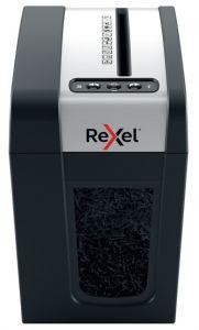 Distrugator de documente Rexel Secure MC3 Slim
