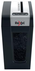 Distrugator de documente Rexel Secure MC4 Slim