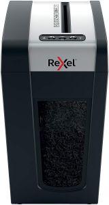 Distrugator de documente Rexel Secure MC6 Slim