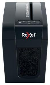 Distrugator de documente Rexel Secure X6 Slim