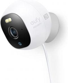 Camera supraveghere video, 2K, IP67, Eufy Solo OutdoorCam C24 Pro
