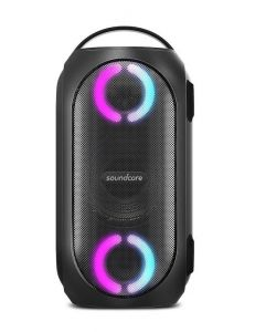 Boxa portabila, negru, bluetooth 5.0, waterproof, SoundCore Rave PartyCast Anker
