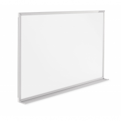Whiteboard magnetic, 60cm x 90cm, CC Magnetoplan