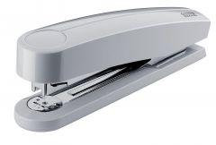 Capsator metal/plastic, antracit/gri, 24/6 si 26/6 E 25 Novus