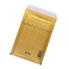 Plic antisoc, kraft, siliconic, ext/int 170x225/150x215mm C/13