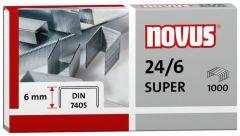 Capse nr.24/6 Super NOVUS