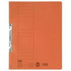 Dosar de incopciat 1/1, carton portocaliu, Elba