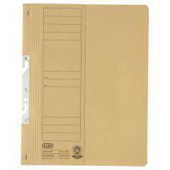 Dosar de incopciat 1/2, carton galben, Elba
