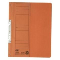 Dosar de incopciat 1/2, carton portocaliu, Elba