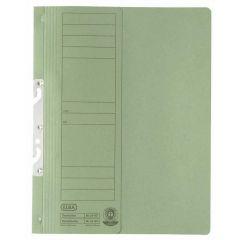 Dosar de incopciat 1/2, carton verde, Elba