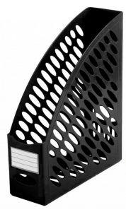 Suport vertical negru Ark 2050
