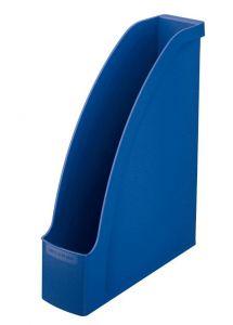 Suport vertical albastru Plus Leitz