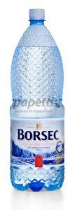 Apa minerala plata, 2l, 6buc/bax, Borsec