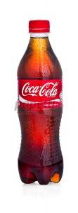 Coca-Cola 0,5l, 12buc/bax