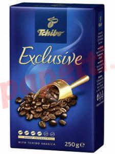 Cafea Tchibo Exclusive, macinata, 250g
