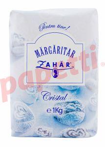 Zahar alb, 1kg, Margaritar Cristal