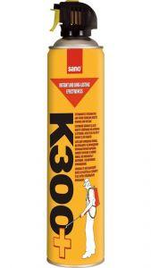 Spray contra daunatorilor, 630ml, K 300 Sano
