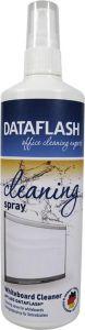 Spray curatare whiteboard, 250ml, Data Flash