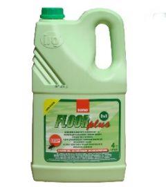 Detergent pentru orice tip de pardoseli, 4L, Floor Plus Sano