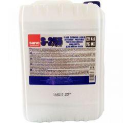 Detergent concentrat pentru pardoseli, 10L, Floor Cleaner S-255 Sano