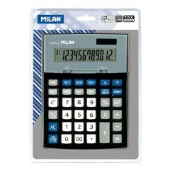 Calculator de birou 12 digit, Milan 153012