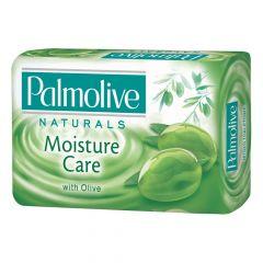 Sapun de toaleta, parfum olive, 90g, Palmolive Naturals