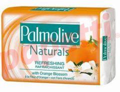 Sapun de toaleta, parfum orange blossom, 90g, Palmolive Naturals