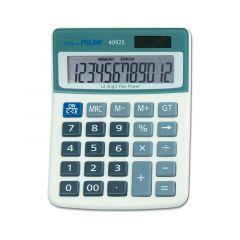 Calculator de birou 12 digit, Milan 40925