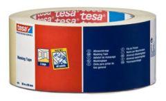 Banda adeziva suport hartie 50mm x 50m Tesa 432313