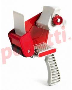 Dispenser pentru banda adeziva de ambalare 48mm x 66m Tesa