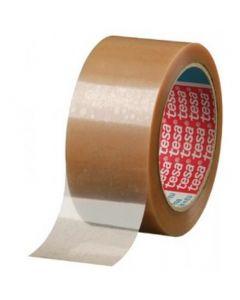 Banda adeziva solvent, transparenta 48 x 66 Tesa