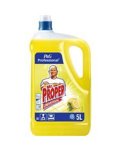 Detergent universal pentru suprafete, 5L, Mr. Proper