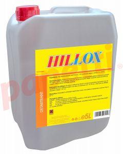 Detartrant 5L Hillox
