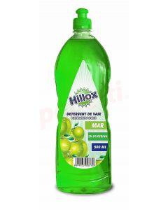 Detergent vase, parfum mar, 500ml, Hillox