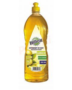 Detergent vase, parfum lamaie, 500ml, Hillox