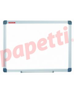 Whiteboard magnetic, 120cm x 240cm, Memoboards Classic