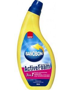 Detartrant fresh, 750ml, Bon Active Foam Sano