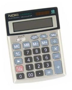 Calculator de birou 12 digit, Noki HMC001