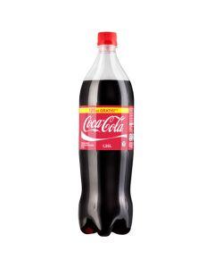 Coca-Cola 1,25l, 6buc/bax