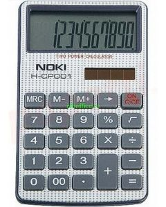 Calculator de buzunar 12 digit, Noki HCP001