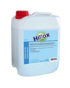 Sapun lichid, antibacterian, 5L, Hillox