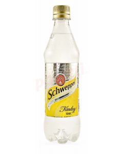 Schweppes Kinley 0,5l, 12buc/bax