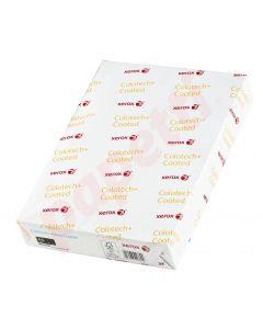 Carton copiator color A4, 250g, Xerox Colotech+ lucios