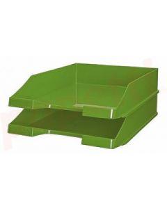 Tavita suprapozabila standard, verde, Han