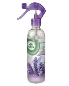 Odorizant solutie cu pulverizator pentru camera, parfum levantica, 345ml, Aqua Mist Air Wick