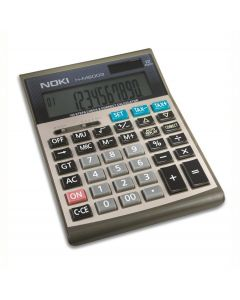 Calculator de birou 12 digit, Noki HMS003