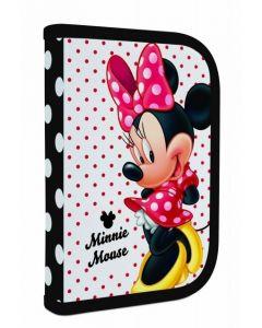 Penar neechipat, 1 fermoar, 1 extensie, Minnie Mouse