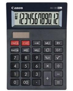 Calculator de birou 12 digit, Canon AS-120