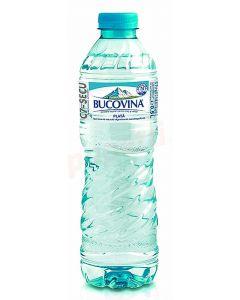 Apa minerala plata, 0,5l, 12buc/bax, Bucovina