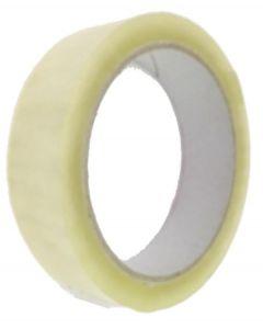 Banda adeziva acrilica, transparenta 24 x 66 PPR